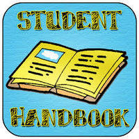 Student Handbook is now available on Website